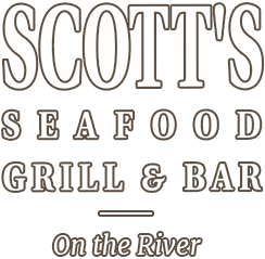 Scott's Seafood Grill & Bar - On the River